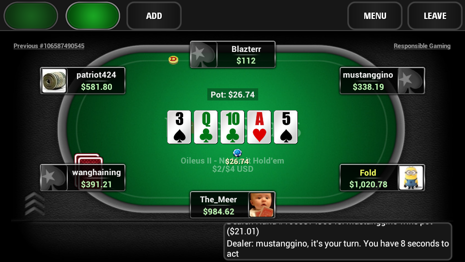 Poker Stars Download