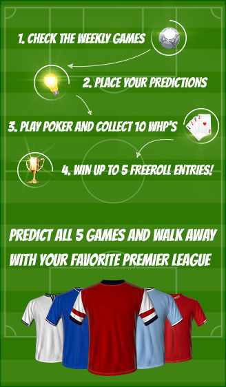 Predictor Game