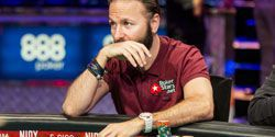 Daniel Negreanu finishes 11th in 2015 World Series of Poker Main Event