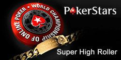 PokerStars announced record breaking $51.000 buy-in online poker tournament