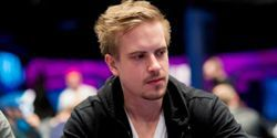 Viktor Blom winning at microgaming as