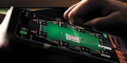Pokerstars Tablet