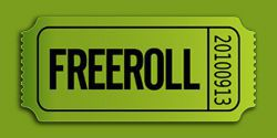 Best freerolls at online poker rooms