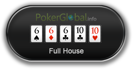 poker full house rules