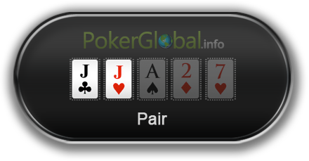 three pairs in poker