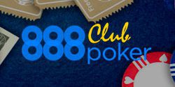 Privileges for 888poker Club members
