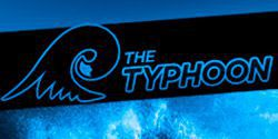 The Typhoon tournaments at 888 Poker