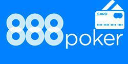 How to withdraw money from 888 Poker?