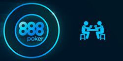 Daily private freerolls on 888poker