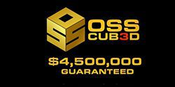 Record breaking OSS Cub3d results at Americas Cardroom