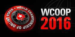 WCOOP Kaleidoscope: WCGRider  won $455k whilst streaming live on twitch and Dan Kelly set a new record in the series