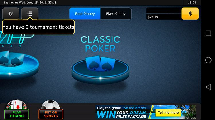 888 poker android real money casino pachanga san borja direccion