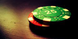 PokerDOM - how to top up play money chips balance?