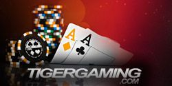 $10.000 GTD tournament at Tiger Gaming
