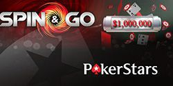 jrww86 becomes new PokerStars Spin & Go millionaire