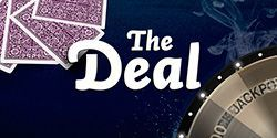 Mini-game The Deal is live on PokerStars