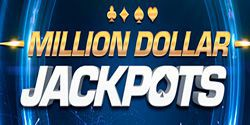 Americas Cardroom Introduces Million Dollar Jackpots for as Low as $0.69