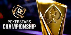 Get the latest from the first PokerStars Championship