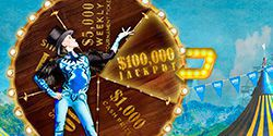 Win up to $100,000 in a new promotion at 888poker