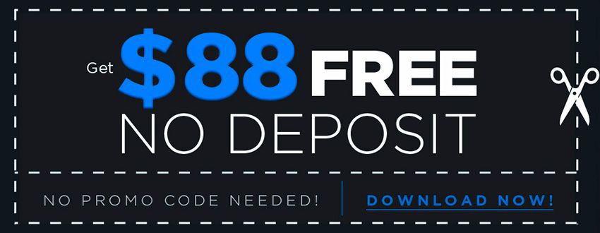 888 Poker get $88 free no promo code required