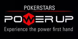 Power Up - a mix of poker and Hearthstone from PokerStars