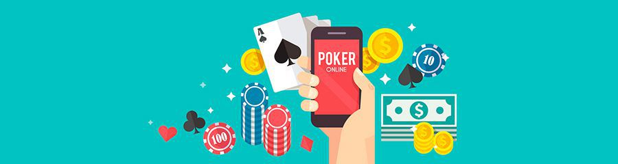 Android poker no deposit bonus