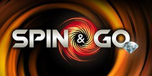 Win $1,000,000 in Spin&Go at PokerStars
