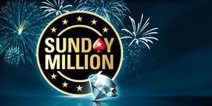 Another anniversary, another monster Sunday Million