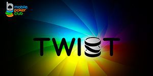 TWIST tournaments at Mobile Poker Club