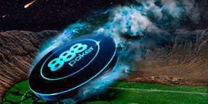 888poker will host $100k Meteor Free Tournament
