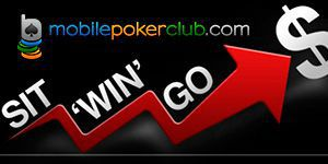 Sit-n-Go players' ratings at MobilePokerClub
