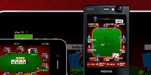MobilePokerClub welcome sign up bonus