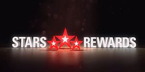 Stars Rewards - a new rewards program by PokerStars