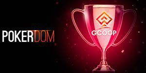 PokerDOM to host summer GCOOP series with $250.000 GTD