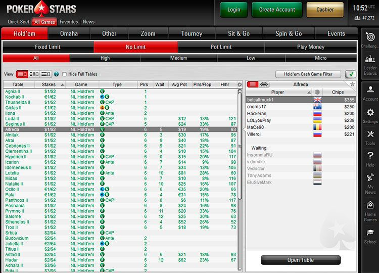 Pokerstars mobile real money download