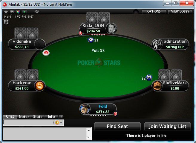 Poker Stars Download