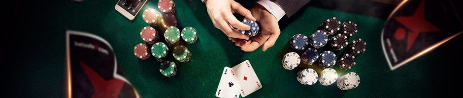 No deposit challenges for new poker players by Betsafe