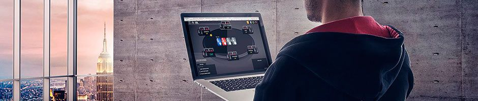 Play poker games for free at Betsafe Poker