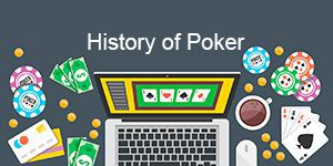 The history of online poker. The Middle Ages. The Beginning of 2000's