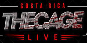 Next Live Cage in Costa Rica just weeks away, satellite available this Sunday