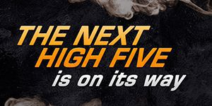 The $1.5 million High Five returns to Americas Cardroom (April 18th to 22nd)