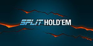 Split Hold'em - PokerStars exciting new Hold'em variant