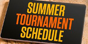 The summer tournament schedule starts soon at Americas Cardroom