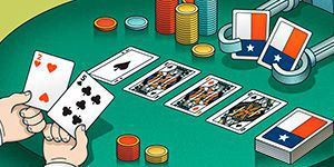 How to Add a Competitive Edge to Your Poker Playing