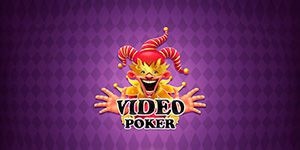 An introduction to video poker
