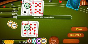 Virtual Cards and a Rise in Popularity for Casino Poker