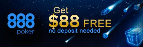 Poker sites no deposit required