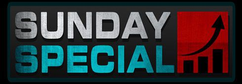 Sunday Special - big prize pool tournament at Americas Cardroom