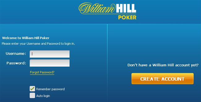 william hill register