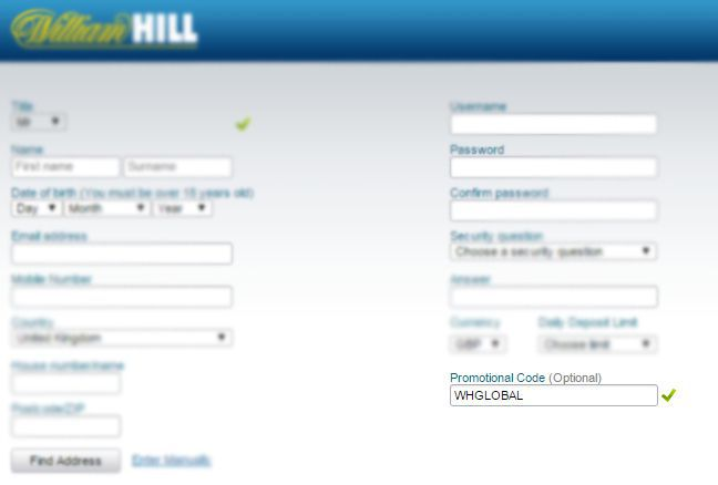 william hill account closure